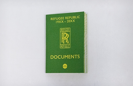 Refugee Republic